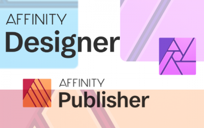 Affinity Suite (Designer, Photo, Publisher)